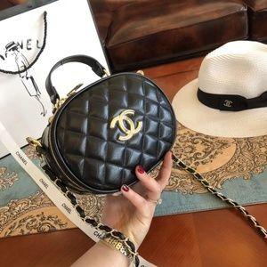 ChaneI VIP Gift Clutch Bag Cross Body Bag New